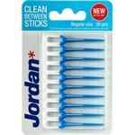 Jordan Clean Between Sticks Regular 20-pack