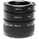 Mellemring Kenko Extension Tube Set DG for Nikon F Mellemring