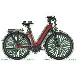 Elcykler Kalkhoff Image 5.S Move 2020 Unisex