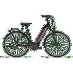 Elcykler Kalkhoff Agattu 4.B Move 2020 Unisex