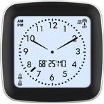 Vækkeure Conzept Radio Controlled Alarm Clock