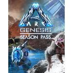 Samling PC spil ARK: Survival Evolved - Genesis Season Pass