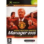 Xbox spil Manchester United : FC Manager
