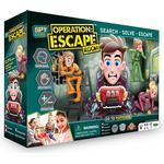 Spy Code Operation Escape Room