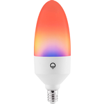 Pærer Lifx B40 LED Lamps 4.2W E14