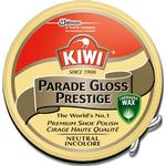 Skocreme Skopleje & Tilbehør KIWI Parade Gloss Shoe Polish Neutral 50ml