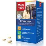 Kosttilskud Multi-tabs Immuno 60 stk
