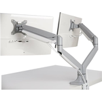 Kensington SmartFit One-Touch Height Adjustable Dual Monitor Arm