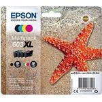 Epson 603XL C13T03A64010 (Multipack)