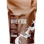 Bodylab Whey 100 Ultimate Chocolate 400g