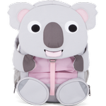 Tasker Affenzahn Kimi Koala Large - Grey/Pink