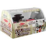 Legetøjsmad Melissa & Doug Scoop & Serve Ice Cream Counter