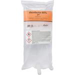 Hudrensning Plum Desinfektion 85% Gel 1L