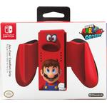 PowerA Nintendo Switch Super Mario Odyssey Joy-Con Comfort Grip - Red