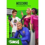 The Sims 4: Moschino Stuff Pack