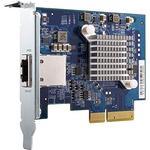 PCI-E - Internt netværkskort Netværkskort & Trådløse adaptere QNAP QXG-10G1T