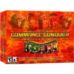 PC spil Command & Conquer Collection
