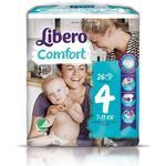 Pusle & Bade Libero Comfort 4