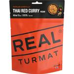 Frysetørret mad Real Thai Red Curry 460g