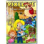 Pixeline 14: Drager i Pixeland