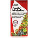Floradix Kräuterblut Mixed Fruit 500ml