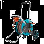 Gardena Hose Trolley AquaRoll M Easy Set 18517-28