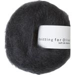 Knitting For Olive Soft Silk Mohair 225m