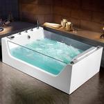 Bathlife Spabad Flit Hot Tub