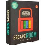 Steve Jackson Games Escape Room Game