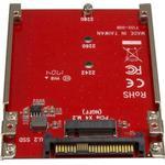 M.2 kort StarTech.com U2M2E125