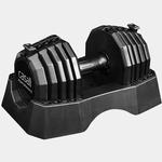 Casall PRF Adjustable Dumbbell Set 22.5kg