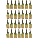 Hisab Joker Soap Bubbles For Party Botlle Green 24-pack