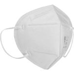 Arbejdstøj og sikkerhed KN95 Virus N95 Støvmaske PM2.5 10 Stk.