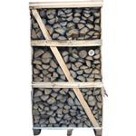 Træpiller, Træbriketter og Brænde - Brænde Palle