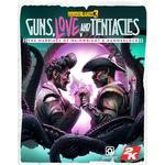 Borderlands 3: Guns, Love and Tentacles