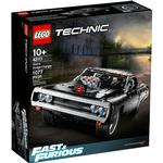 Legetøj Lego Technic Dom's Dodge Charger 42111