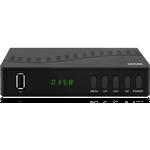 DVB-T2 Digital modtager Denver DTB-140 DVB-T2
