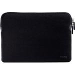 """Computersleeve Trunk MacBook Sleeve 12"""" - Black"""