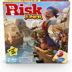 Hasbro Risk Junior Game