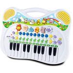 Klaver Happy Baby Animal Piano