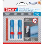 TESA 77778 Adhesive Nail 1kg 2-pack Billedkrog