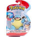 Pokémon Legetøj Pokémon Blastoise 11cm