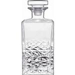 Whiskey karaffel Luigi Bormioli Mixology Textures Whiskey Carafe 0.75 L