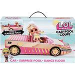 Dukkekøretøjer LOL Surprise Car Pool Coupe