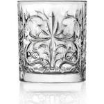 Køkkenudstyr RCR Tattoo Tumbler glas 33.7 cl 6 stk