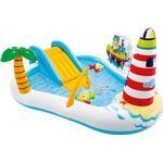 Vandlegetøj Intex Fishing Fun Play Center