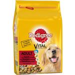 Pedigree Adult Vital Protection with Beef 3kg