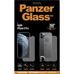 PanzerGlass 360⁰ Protection for iPhone 11 Pro
