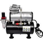 Kompressor vidaXL 140284