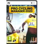 PC spil Pro Cycling Manager 2020